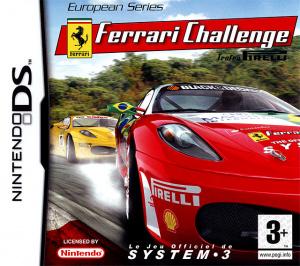 Ferrari Challenge sur DS