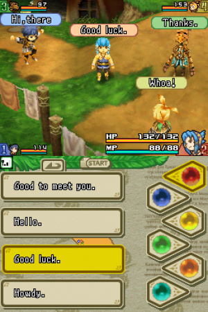 Final Fantasy : Echoes of Time arrive en Europe
