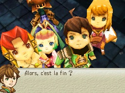 Images : Final Fantasy Crystal Chronicles : Ring Of Fates