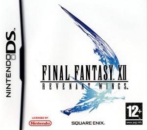 Final Fantasy XII : Revenant Wings sur DS