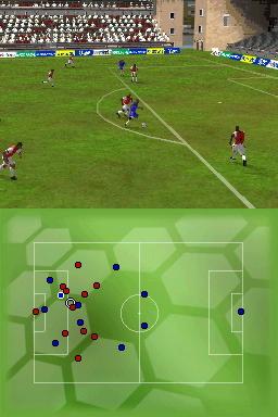 Images de FIFA 09 DS