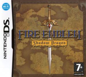 Fire Emblem : Shadow Dragon sur DS