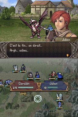 Fire Emblem : Shadow Dragon