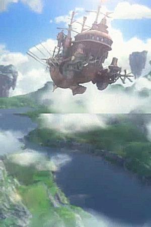 Final Fantasy III : 1ères impressions