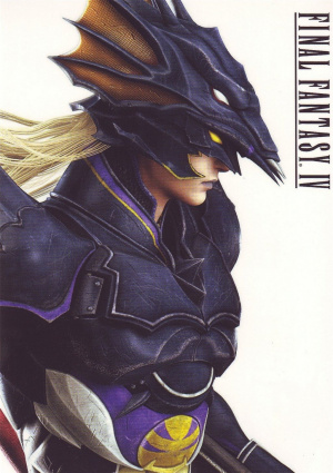 Final Fantasy IV sur iPhone et Android