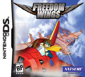 Freedom Wings sur DS