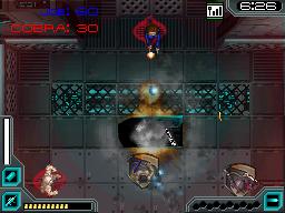 E3 2009 : Images de G.I. Joe : The Rise of the Cobra