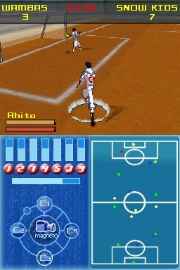 galactik football jeux pc