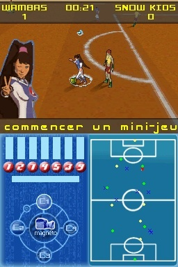 jeux ds galactik football