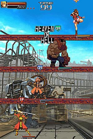E3 : Guilty Gear Dust Strikers