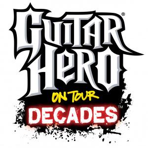 Le prochain Guitar Hero DS en images
