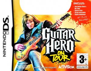 Guitar Hero : On Tour sur DS