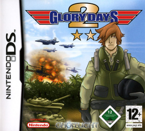 Glory Days 2