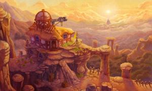 Images et vidéo de Golden Sun : Obscure Aurore