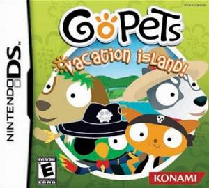 GoPets sur DS