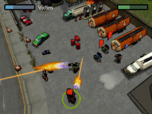 Images de GTA : Chinatown Wars