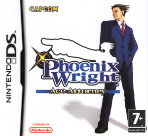 Phoenix Wright : Ace Attorney sur DS