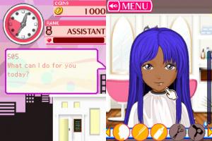 Et le premier jeu DSi en boîte est...