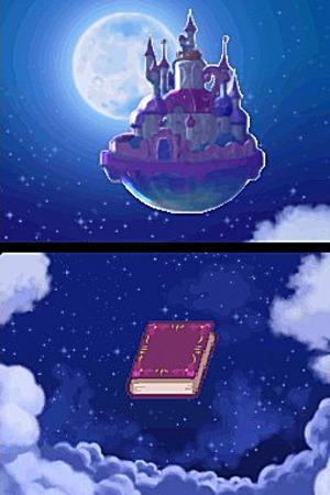 Images : un hamster sur Nintendo DS