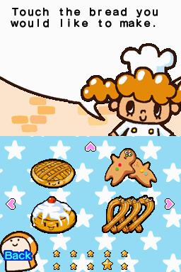 Images de Happy Bakery