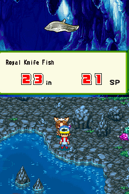 E3 2007 : River King : Mystic Valley