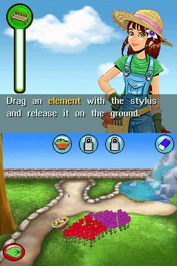 Virtual Toys lance Hello Flowerz sur DSiWare et Playstation Store
