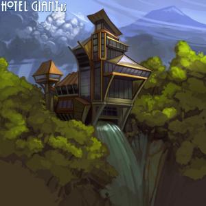 Images de Hotel Giant DS