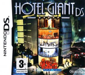 Hotel Giant DS sur DS