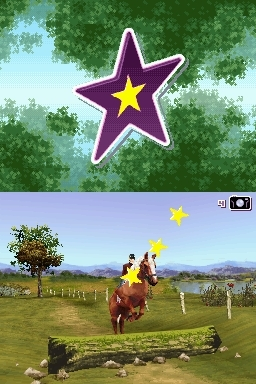 Un site pour Horse Life 2