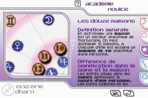Horoscope DS : Que me Réservent les Etoiles Aujourd'hui