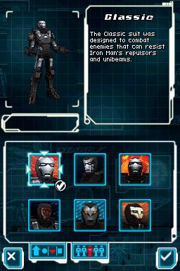 Images de Iron Man 2