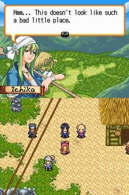 Izuna : The Legend of the Ninja