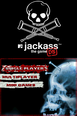 Images : Jackass - The Game