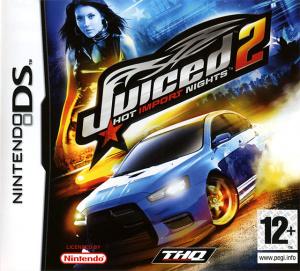 Juiced 2 : Hot Import Nights sur DS