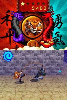 Images de Kung Fu Panda : Guerriers Légendaires