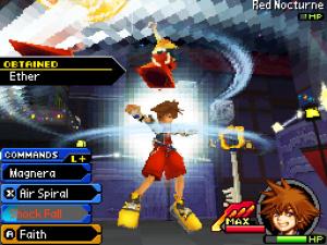 Une date de sortie européenne pour Kingdom Hearts Re: Coded !