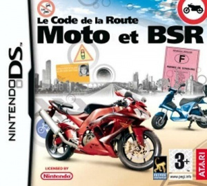 Code de la Route : Moto et BSR