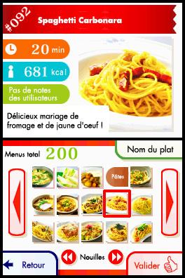 Lecons De Cuisine - Qu'Allons Nous Manger Aujourd'hui ?