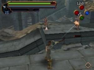 Premières images du Seigneur des Anneaux : La Quête d'Aragorn sur DS