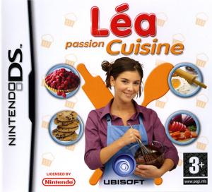 Léa Passion : Cuisine