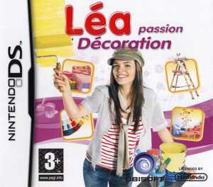 Léa Passion : Décoration