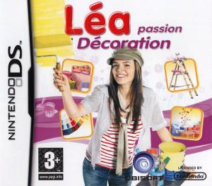Léa Passion : Décoration