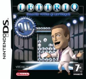 Lettriq sur DS