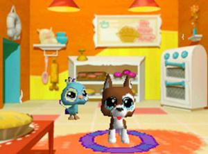 Images de Littlest Pet Shop Friends