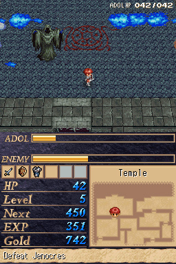 Images de Legacy of Ys : Books I & II