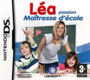 Léa Passion Maîtresse d'Ecole