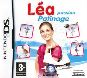 Léa Passion : Patinage
