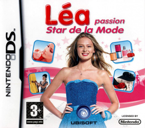 Léa Passion Star de la Mode
