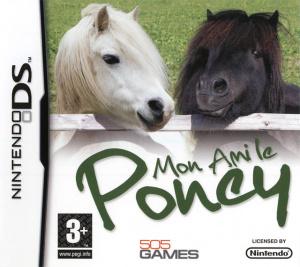 Mon Ami le Poney sur DS