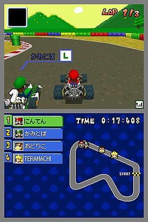 20. Mario Kart DS / DS : 15 030 000 unités